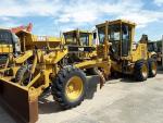 Caterpillar 140K2013 года за 1 403 220 319 сум на Автоторге