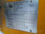 Спецтехника экскаватор JCB JS 330LC 2011 года за 765 392 901 сум в городе Алтынкуль