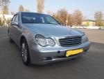 Продажа Mercedes-Benz C 200  2001 года за 11 500 $ на Автоторге
