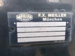 Спецтехника прицепы, полуприцепы Т MEILLER 2010 года за 1 $ в городе другой