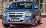 Продажа Chevrolet Cobalt  2015 года за 9 000 $ в Ташкенте