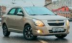 Продажа Chevrolet Cobalt  2013 года за 8 000 $ в Ташкенте