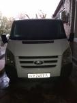 Продажа Ford Transit  2011 года за 10 000 $ на Автоторге