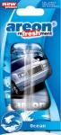 Автомобильный ароматизатор Areon Liquid В...  на Автоторге