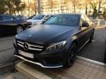 Продажа Mercedes-Benz C 1802016 года за 42 000 $ на Автоторге
