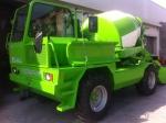 Merlo dbm25002015 года за 71 000 $ на Автоторге
