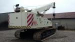 Спецтехника автокран Terex гусеничный кран 42 тонн 2006 года в городе Ташкент