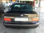 Автомобиль BMW 320 1992 года за 5000 $ в Ташкенте