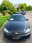Продажа Chevrolet Lacetti2015 года за 8 200 $ на Автоторге