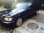 Автомобиль Mercedes-Benz S 600 1996 года за 10000 $ в Ташкенте