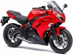 Продажа Kawasaki Ninja 650  2013 года за 75 000 000 $ на Автоторге