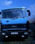 МАЗ 543231989 года  на Автоторге