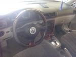 Продажа Volkswagen Passat2002 года за 10 500 $ на Автоторге