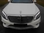 Продажа Mercedes-Benz S 5502015 года за 45 000 $ на Автоторге
