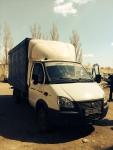 ГАЗ газель2012 года за 8 900 $ на Автоторге