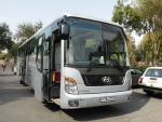 Hyundai Universe Luxury за 72 966 $