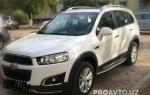 Продажа Chevrolet Captiva  2015 года за 20 300 $ в Ташкенте