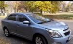 Продажа Chevrolet Cobalt  2014 года за 8 300 $ в Ташкенте