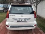 Автомобиль Toyota Land Cruiser Prado 2008 года за 35000 $ в Ташкенте