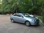 Продажа Chevrolet Lacetti  2014 года за 7 800 $ в Ташкенте