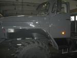 Урал 43202016 года за 30 300 $ на Автоторге