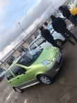 Автомобиль Chevrolet Matiz 2005 года за 3700 $ в Узуне