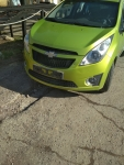 Продажа Chevrolet Spark  2011 года за 5 300 $ в Ташкенте