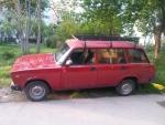 Продажа ВАЗ 21041985 года за 2 600 $ на Автоторге