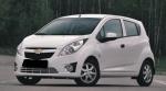 Продажа Chevrolet Spark  2016 года за 8 200 $ в Ташкенте