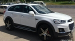Продажа Chevrolet Captiva  2016 года за 26 000 $ в Ташкенте