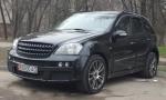 Продажа Mercedes-Benz ML 55 AMG2008 года за 28 500 $на заказ на Автоторге