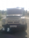 Спецтехника ЗиЛ 4505 в Чирчик