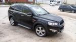 Продажа Chevrolet Captiva  2015 года за 26 000 $ в Ташкенте