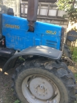 Спецтехника трактор МТЗ 892.2 2013 года за 13 500 $ в городе Бухара
