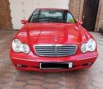 Продажа Mercedes-Benz C 2002001 года за 10 000 $ на Автоторге