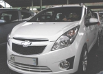 Продажа Chevrolet Spark2014 года за 7 300 $ на Автоторге