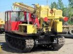Т Буровая установка МРК-750 на базе ТСН-42017 года за 56 525 $ на Автоторге