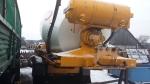 Спецтехника автобетоносмеситель Liebherr либхер 10м3 2000 года за 22 000 $ в городе Бешкент