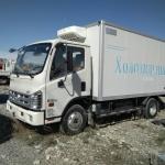 Продажа бортовой Foton 2016 года за 1 000 $ в городе Ташкент, Купить бортовой Foton в Ташкент.