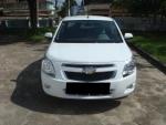Продажа Chevrolet Cobalt  2015 года за 8 000 $ в Ташкенте