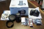 Brand New Canon EOS...  на Автоторге