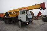 Ивановец КС - 357152011 года за 31 000 $ на Автоторге