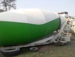 Продается неиспользованные миксеры бетономешалки HOWO 12 м/3 в городе Ташкент