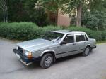 Продажа Volvo 7401988 года за 3 000 $ на Автоторге