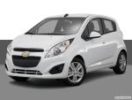 Продажа Chevrolet Spark2016 года за 6 500 $ на Автоторге