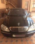 Продажа Mercedes-Benz S 3201999 года за 13 000 $ на Автоторге