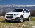 Продажа Chevrolet Captiva2015 года за 27 000 $ на Автоторге