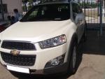 Продажа Chevrolet Captiva2014 года за 18 800 $ на Автоторге