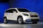 Продажа Chevrolet Orlando  2015 года за 17 000 $ в Ташкенте