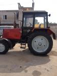 Спецтехника сельхозтехника Беларус 892 2011 года за 11 400 $ в городе Ташкент
